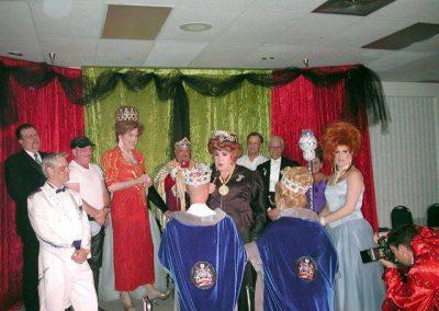 Surrey BC 2004 - Coronation 1