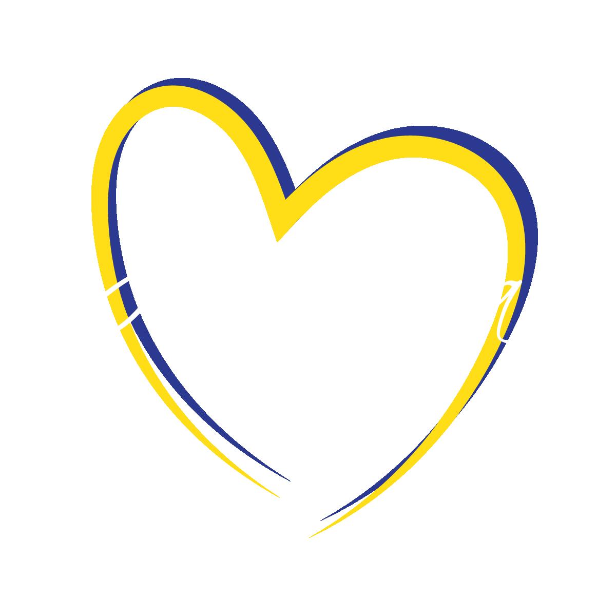 Jose Sarria Foundation logo heart